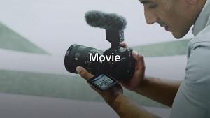 Sony Alpha 7 IV - Herstellervideo