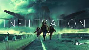 Infiltration - Offizieller Teaser