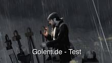 Saboteur - Test