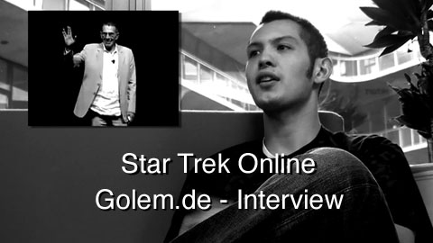 Star Trek Online - Interview mit Andy Velasquez