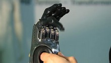 Die bionische Fingerprothese Pro Digits