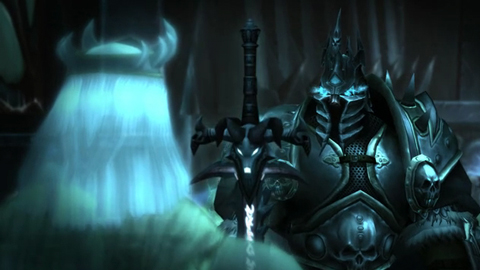 World of Warcraft - Fall of the Lich King - Patch 3.3
