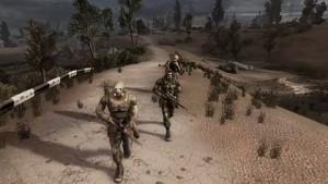 Stalker - Call of Pripyat - Trailer mit Spielszenen