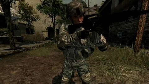America's Army 3 - Trailer