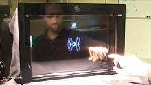 BiDi Screen - Gestensteurung ohne Berührung