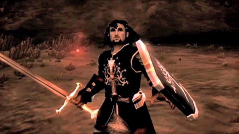 Herr der Ringe Aragorn's Quest - Trailer