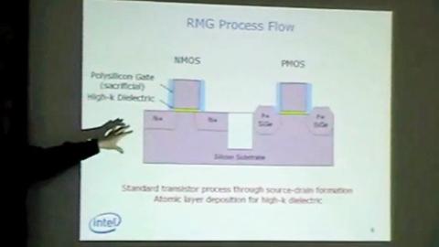 32 nm im Manufacturing-Prozess
