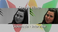 Google Wave - Interview mit Stephanie Hannon, Produktmanagerin