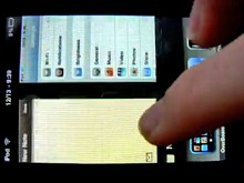 Proswitcher bringt Multitasking im WebOS-Stil auf gehackte iPhones