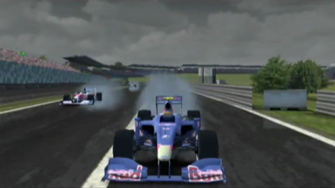 F1 2009 - Trailer