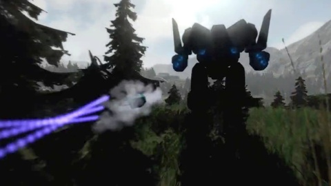 Mechwarrior Living Legends - Beta-Release-Trailer
