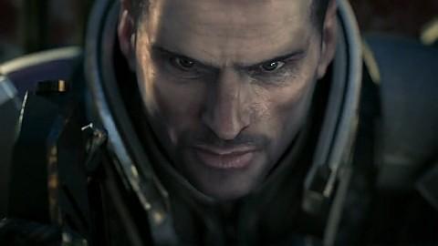 Mass Effect 2 - Trailer (Blur)
