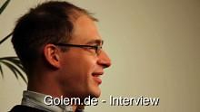Interview - Computerspiele an Schulen