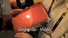 Eindrücke vom Lenovo Ideapad U1 auf der CES 2010