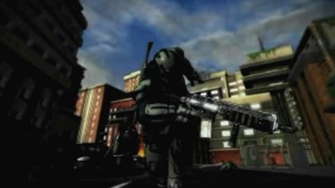 Crackdown 2 - Trailer