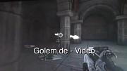 Nvidia Tegra 2 berechnet Unreal Engine 3 auf der CES 2010