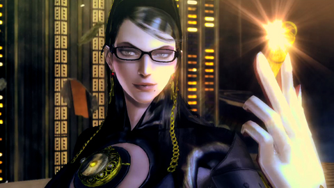 Bayonetta - Launch-Trailer