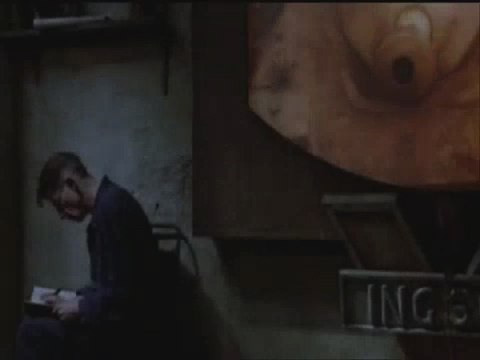 1984 George Orwell - Kinotrailer
