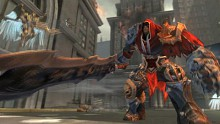 Darksiders Apokalypse - Launch-Trailer
