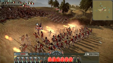 Napoleon Total War - Trailer