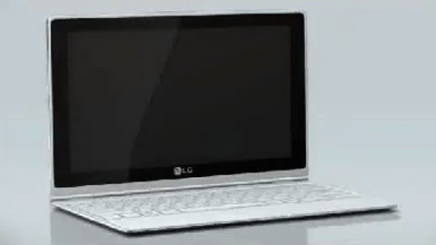 LG X-Note X300 Netbook - kurzer Trailer