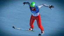 Vancouver 2010 - die Winterspiele mit Sega - Trailer