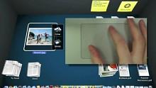 Bumptop - 3D-Desktop für den Mac - Demo
