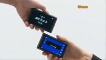 Sony stellt Nahbereichsfunk-Memorystick vor - Trailer