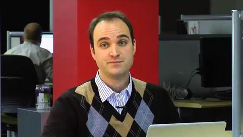 Mike Beltzner erklärt die Neuerungen in Firefox 3.6