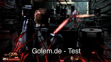 Mass Effect 2 - Test