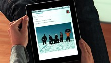 iPad - Produktvideo von Apple
