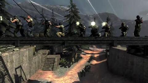 MAG - Sabotage-Mode-Trailer