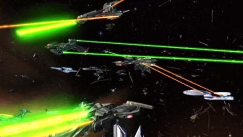Star Trek Online - Klingonen-Trailer