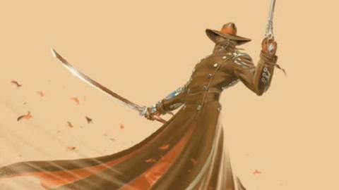 Red Steel 2 - Speed-Art-Work-Trailer
