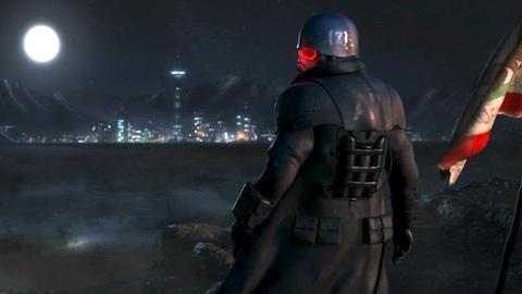 Fallout New Vegas - Trailer