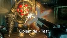 Bioshock 2 - Test