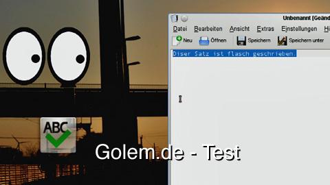 KDE Software Compilation 4.4 - Test