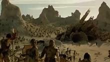 Planet der Affen - Kinotrailer