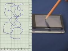 Truetouch - Cypress zeigt Stifteingabe für kapazitive Touchscreens