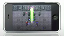 Final Fantasy und Final Fantasy 2 für iPhone und iPod touch