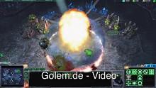 Angespielt - Starcraft-2-Beta