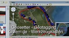 Golem.de - Werkzeugkasten - Geosetter