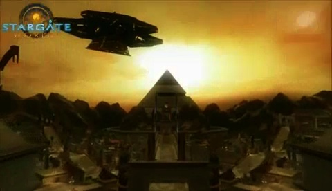 Stargate Worlds - Trailer 2
