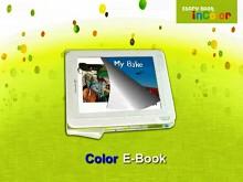 Story Book Incolor - Vorstellung vom Hersteller