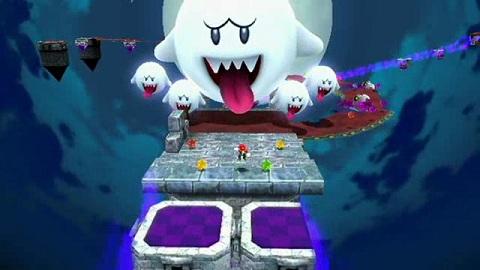 Super Mario Galaxy 2 - Trailer vom Februar 2010