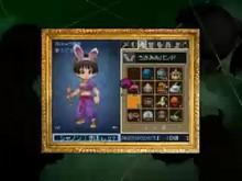 Dragon Quest 9 - Trailer von der Tokyo Game Show 2008
