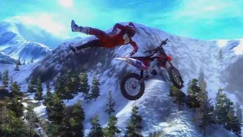 MX vs ATV Reflex - Variety-Trailer