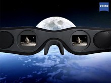 Trailer zur Videobrille Zeiss Cinemizer