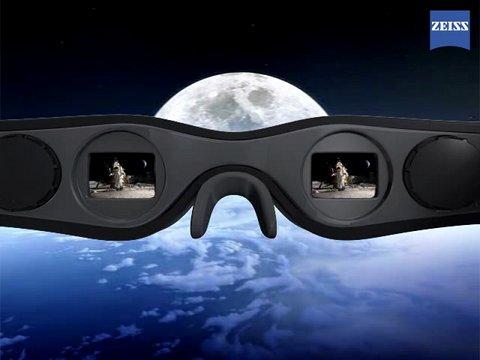 Trailer zur Videobrille Zeiss Cinemizer