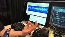 NUI - Microsoft zeigt neue Bedienkonzepte für Computer